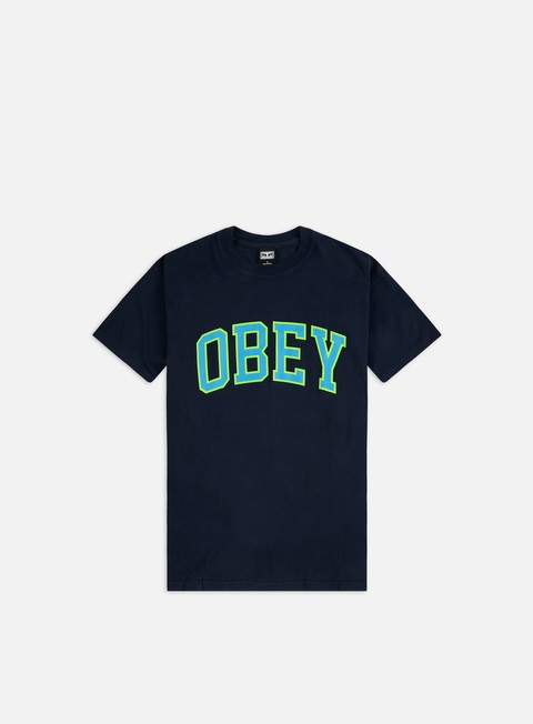 Obey Obey Academic 3 Heavyweight T-shirt