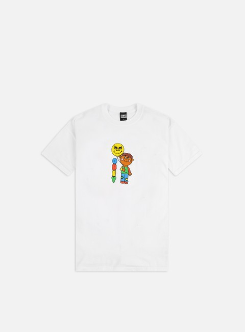 Obey Obey Balloon Heavyweight T-shirt