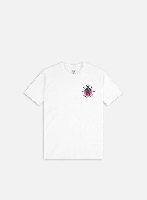 Obey Obey Battle Panther Classic T-shirt