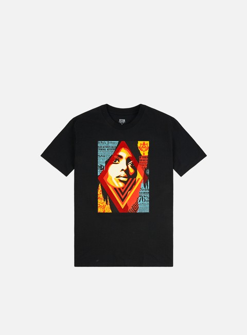 Obey Obey Bias By Number T-shirt