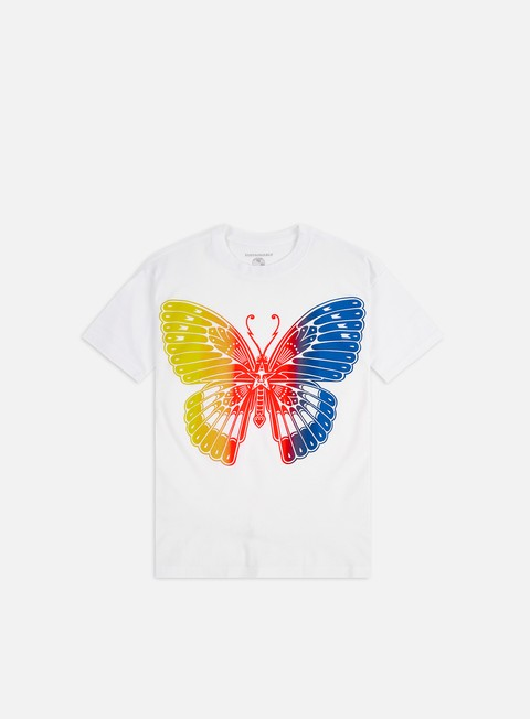 T-shirt a Manica Corta Obey Obey Butterfly Sustainable T-shirt