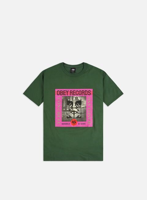Obey Obey Concrete Wasteland Basic T-shirt