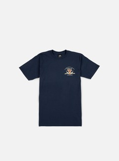 Obey - Obey Conformity Resistance T-shirt, Navy 1