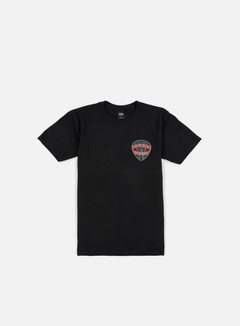 Obey - Obey Dissent Department T-shirt, Black 1
