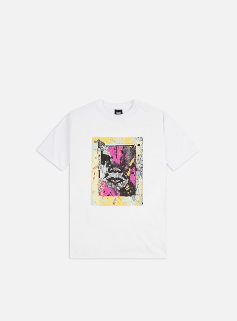Short Sleeve T-shirts Obey Obey Enhanced Disintegration Basic T-shirt