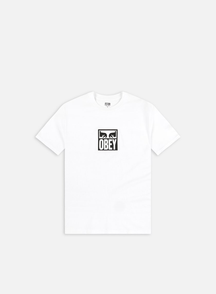 Obey Obey Eyes Icon 3 Classic T-shirt
