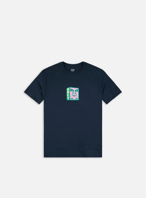 Obey Obey Face Classic T-shirt