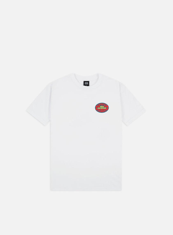 Obey Obey Global Worldwide Basic T-shirt