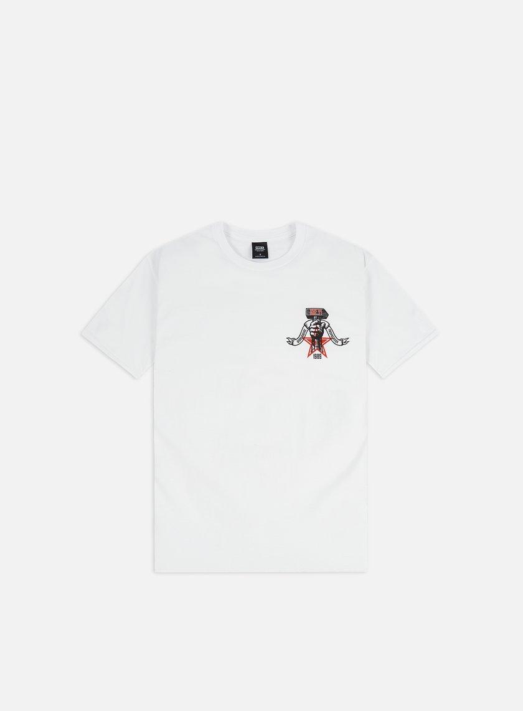Obey Obey Hammer Basic T-shirt