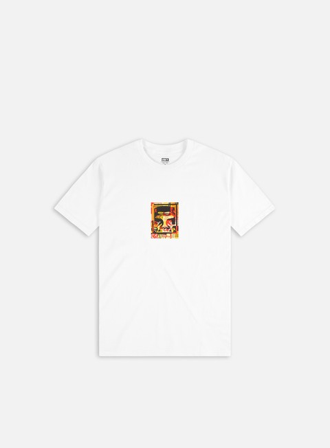 Obey Obey Icon Face Collage Classic T-shirt