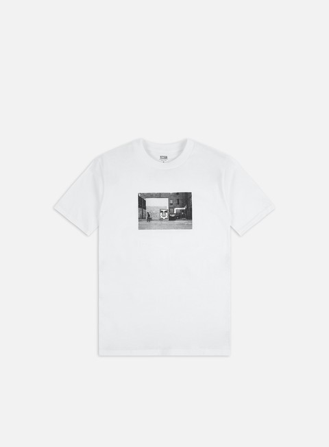 Short Sleeve T-shirts Obey Obey Icon Face Toronto Classic T-shirt