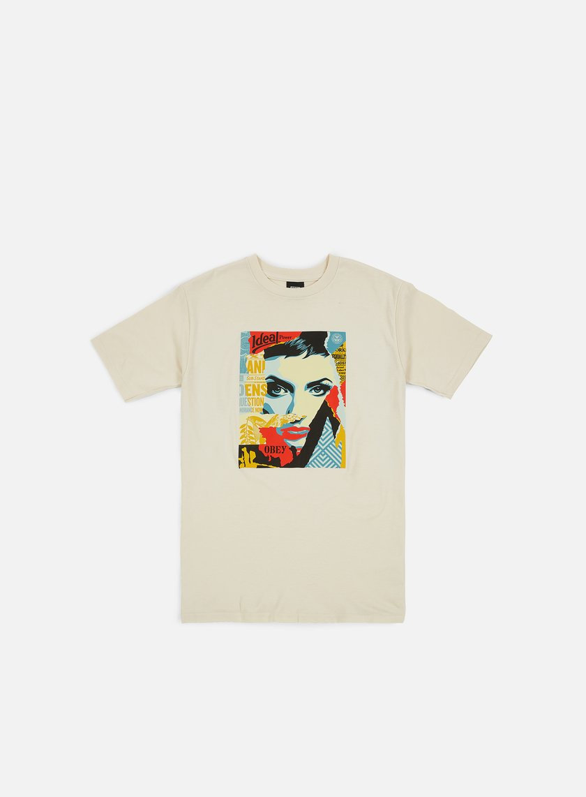 Obey Obey Ideal Power T-shirt