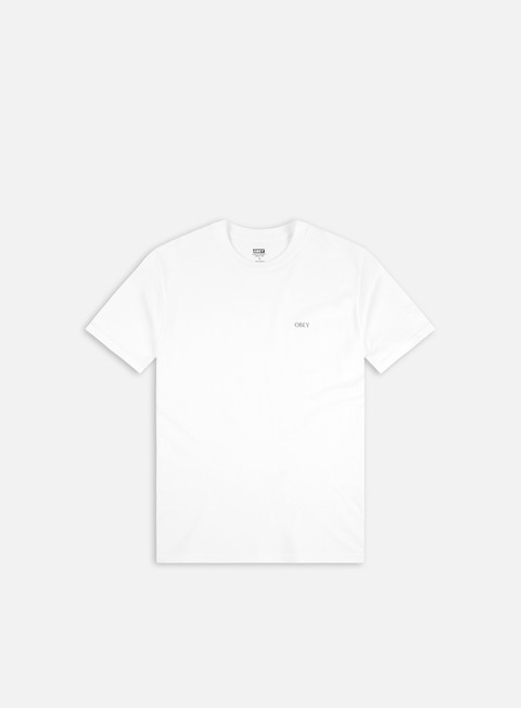 T-shirt a Manica Corta Obey Obey Idol Worship Classic T-shirt