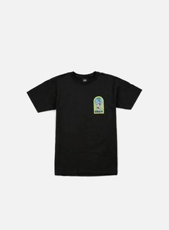 Obey - Obey International T-shirt, Black