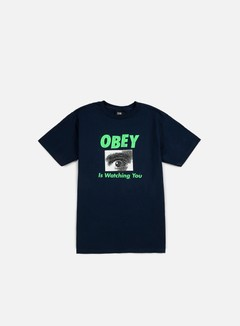 Obey Obey Is Watching You T-shirt