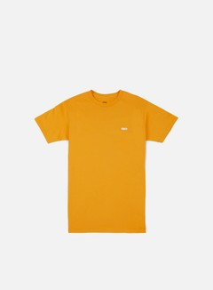 Obey - Obey Jumble Lo-Fi T-shirt, Gold
