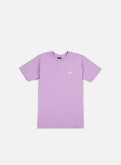 Obey - Obey Jumble Lo-Fi T-shirt, Lavander Blue 1
