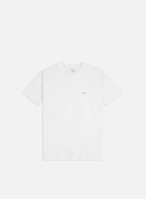Obey Obey Micro Novel Sustainable T-shirt