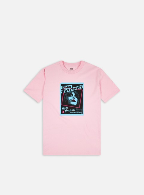 Obey Obey Night Creatures Classic T-shirt