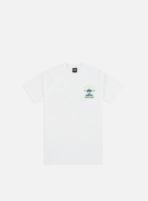 Obey Obey Outsider's Paradise Basic T-shirt