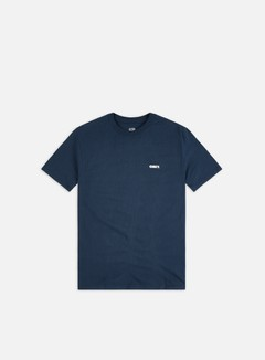 Obey - Obey Peace Classic T-shirt, Navy
