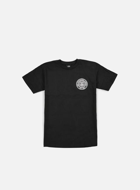 Outlet e Saldi T-shirt a Manica Corta Obey Obey Propaganda Company T-shirt
