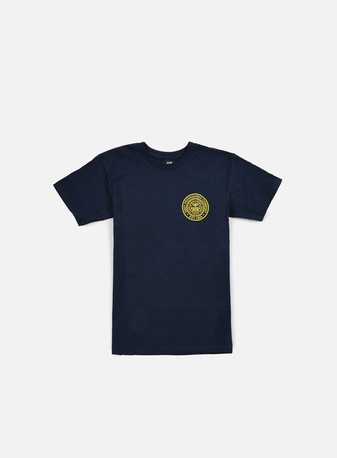 t shirt obey obey propaganda company t shirt navy
