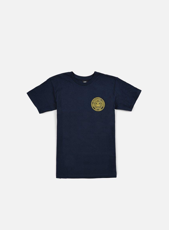 Obey - Obey Propaganda Company T-shirt, Navy