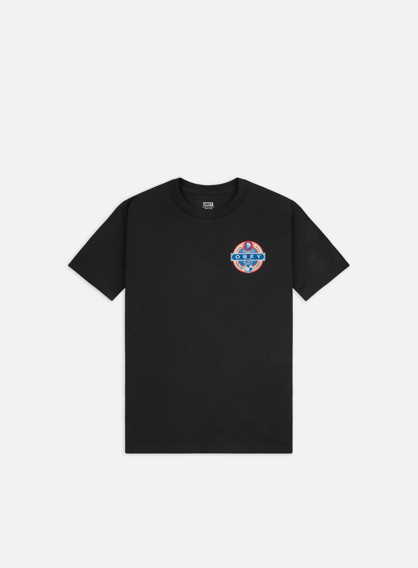 Obey Obey Purveyors Of Dissent Classic T-shirt