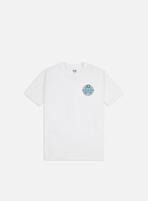 Short Sleeve T-shirts Obey Obey Purveyors Of Dissent Classic T-shirt