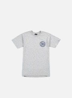 Obey - Obey Since 1989 T-shirt, Heather Grey 1