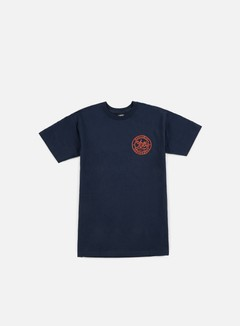 Obey - Obey Since 1989 T-shirt, Navy 1