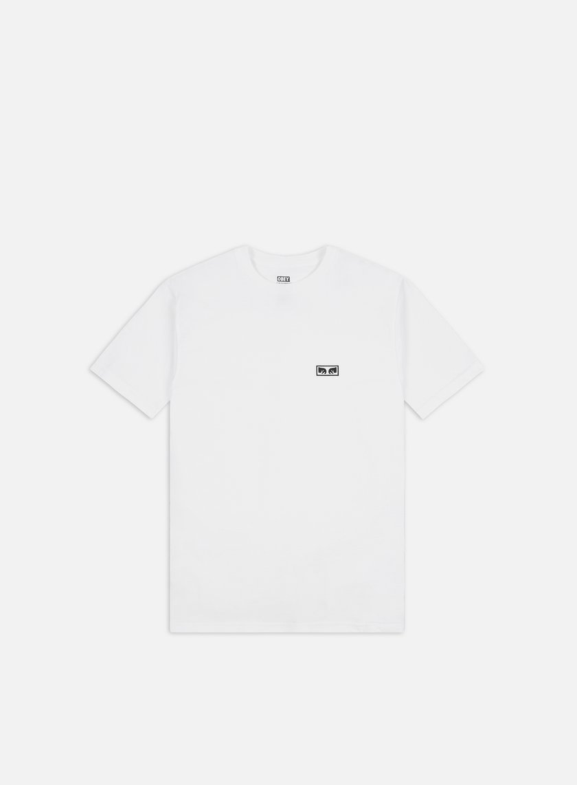 Obey Obey Stacked Standard T-shirt