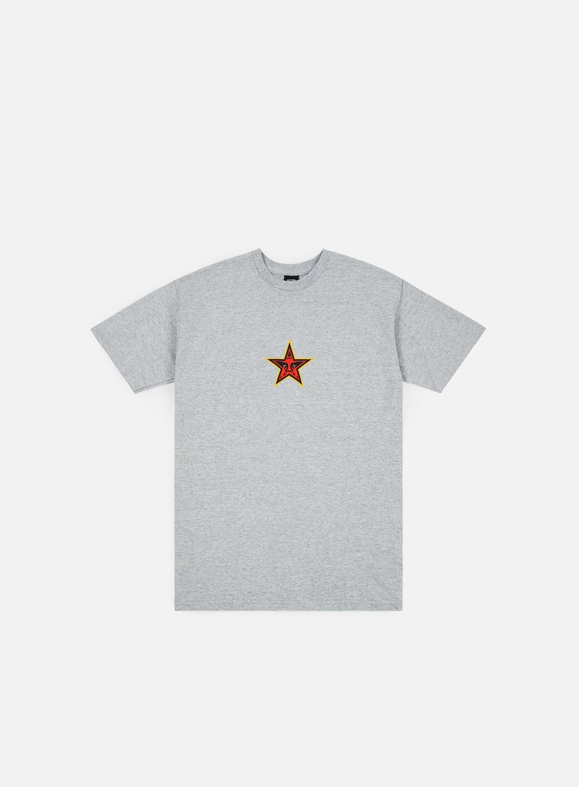 Obey Obey Star Face T-shirt