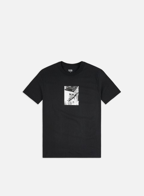 T-shirt a Manica Corta Obey Obey Street Scene Shepard Classic T-shirt