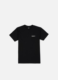 Obey - O.B.E.Y. T-shirt, Black