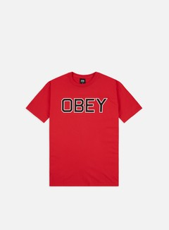 Obey Obey Tough Basic T-shirt