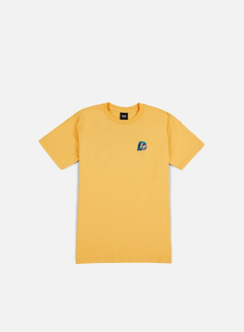 Short Sleeve T-shirts Obey Obey Worldwide Party Vibes T-shirt