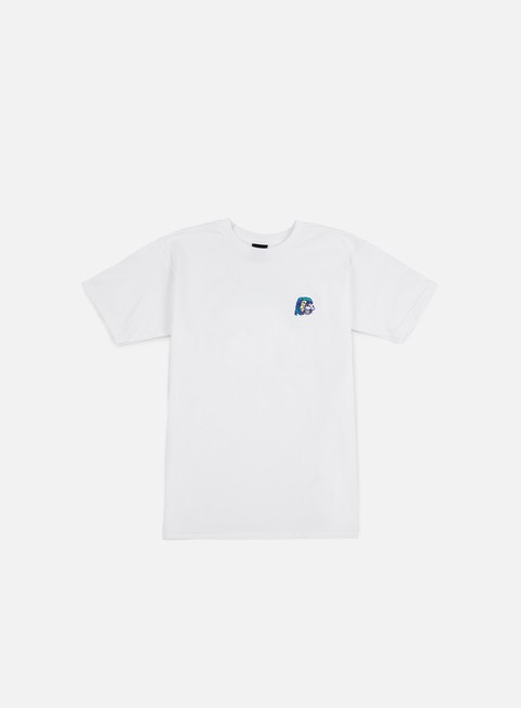 t shirt obey obey worldwide party vibes t shirt white