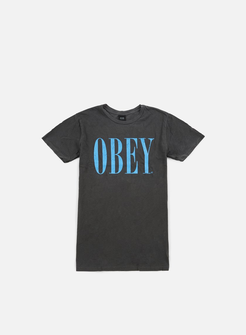 Obey Old Times Pigment T-shirt