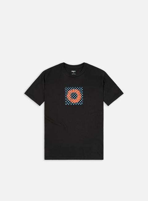 Obey Optical Flower Organic Superior T-shirt