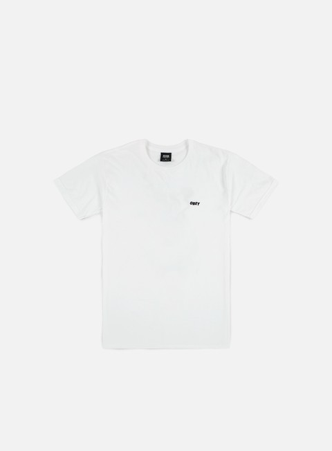 t shirt obey palace of power t shirt white