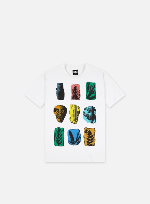 Obey Paleolithic Heavyweight T-shirt