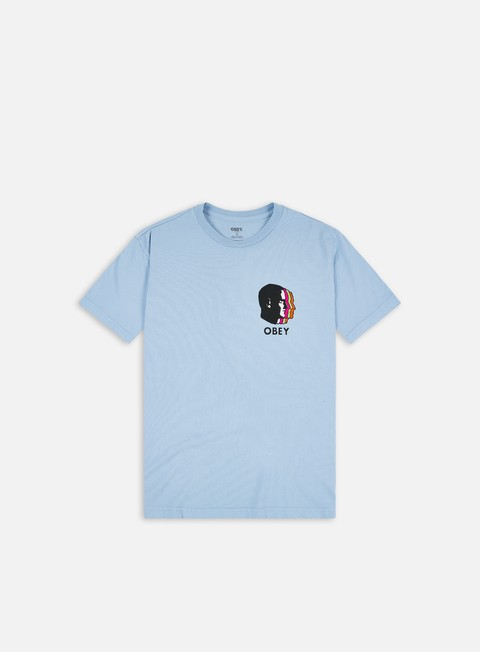 Obey Parallels Organic Superior T-shirt