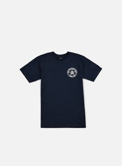 Obey - Paste Star T-shirt, Navy 1