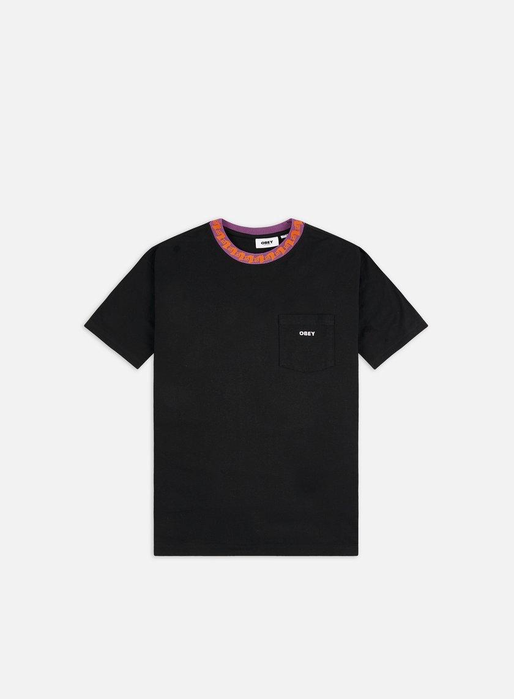 Obey Plona Pocket T-shirt