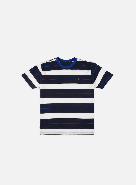 3e29235192 OBEY Program Box T- shirt € 39 Short Sleeve T-shirts   Graffitishop