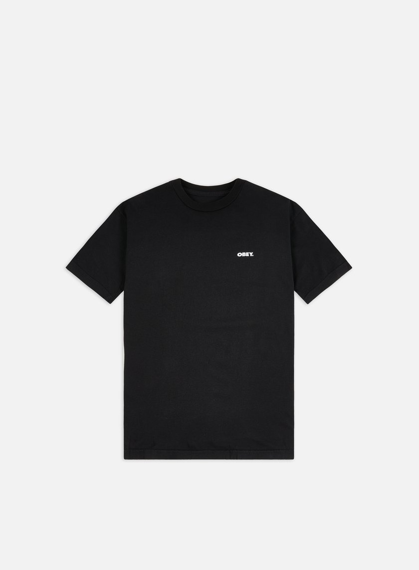 Obey Protect The Planet Organic Superior T-shirt