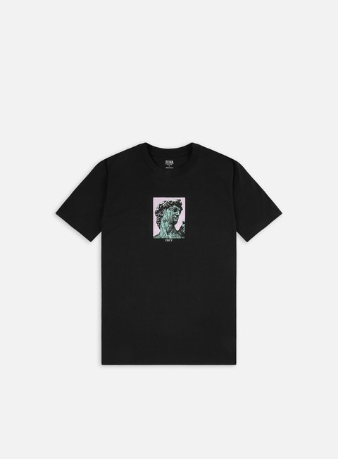 Short sleeve T-shirts Obey Rome Classic T-shirt
