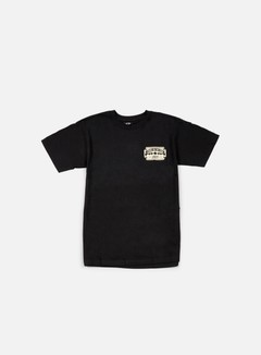 Obey - Running Wild T-shirt, Black 1
